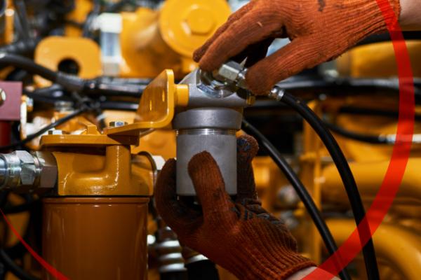 Hidraumak: a solução em equipamentos hidráulicos com personalização que você precisa